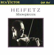 Heifetz - Heifetz: Showpieces CD ** Free Shipping**