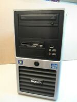 MAXDATA Intel Core i3-2120 CPU 3,30GHz, 4GB RAM, 500GB HDD, Office Rechner