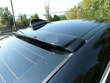 1 BMW E90 Roof Spoiler A Type Sedan 325i 325xi 328i 330xi #354 #475