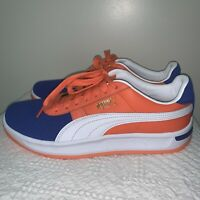 Puma Rare GV Special Kokono Knicks 369664-03 Orange Blue White  Shoe size US 9