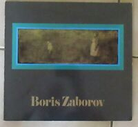 Boris Zaborov Un certain usage de la photographie Retrospective 1989