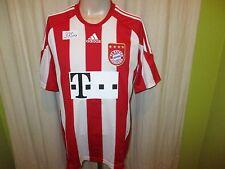 "FC Bayern München Original Adidas Heim Trikot 2010/11 ""-T---"" Gr.M TOP"
