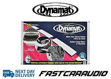 DYNAMAT XTREME DYN10455 SOUND DEADENING MATERIAL BULK KIT (9 SHEETS INCLUDED)