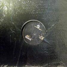 "Frame Six - Dante EP 12"" VG+ Grammar 007 Netherland Techno Record"