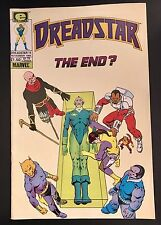DREADSTAR  Issue #15 November 1984 EPIC Comics  ***GREAT SHAPE!!***