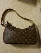 Rare Vintage Pre-1980s Louis Vuitton Handbag (100% Authentic)