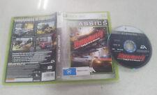 Burnout Revenge Xbox 360 Game PAL