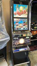 Merkur Multi Multi 7 25 Spiele Casino mit  MD100 nach TR5V2 Geldspielgerät