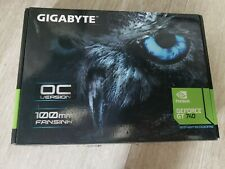 GIGABYTE GeForce GT 740 2gb Graphics Card