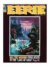 Eerie #44 (Dec 1972, Warren)Vg+
