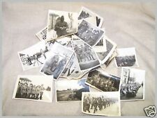 WW 2 German set of miltary photographies