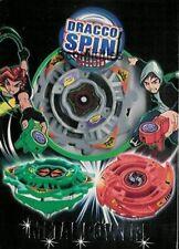 METAL POWER spintops-BLISTER-Spike Head-Grigio