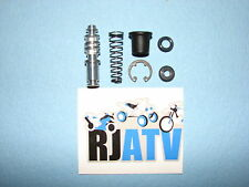 Suzuki 1989-1990 LT250S Quadrunner Front Master Cylinder Rebuild Repair Kit