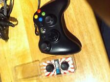 Xbox 360 Wired SharqController with FPS Kontrol Freeks