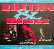 RHYTHM & BLUES 1994 (4 CD BOX SET NEW & SEALED) 60 CLASSIC TRACKS