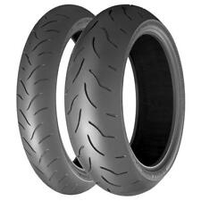 Pneumatico gomma Bridgestone 170/60 ZR 17 Bt016 Pro