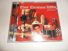 CD Elvis Presley-Elvis 'Christmas Album