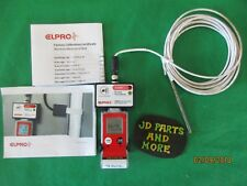 NEW ELPRO LIBERO USB DATA LOGGER FOR ULTRA-LOW FREEZER MONITORING TE1-PY(800020)