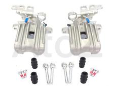 VW Caddy 2007-2015  Rear Brake Caliper Carriers & Slider Pin Kit