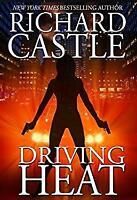 Driving Heat by Castle, Richard