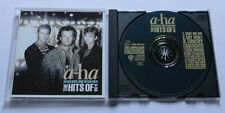 a-ha - Headlines And Deadlines - The Hits - CD Stay on These Roads