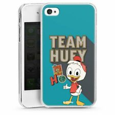 Apple iPhone 4s Handyhülle Hülle Case - Team Huey