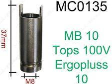 Gasdüse Gasdüsen Punktgasdüse MIG/MAG Brenner MB10, SP10, TOPS100V MC0135, MB 10