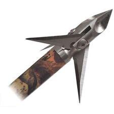 archery tips,broadhead in Walking Dead 4 x 125grain BROADHEADS for ARROW heads