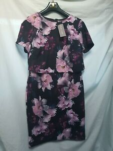Phase Eight Floral Dress Uk14