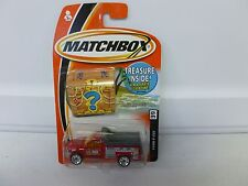 Matchbox Treasure Ford F-250 # 39