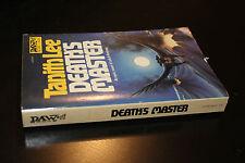 (52) Death's Master / Tanith Lee / Daw books