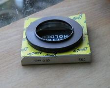 40 Mm Tornillo en serie 7 Adaptador & Retenedor Para Canon telémetro