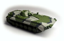 IXO Fabbri 1/72 MILITAIRE TANK CHAR RUSSE BMP-1  amphibious tracked  vehicule