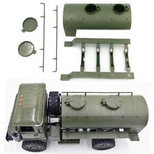 1:16 RC Car ArmyGreen Oil Gas Tank For WPL B24 B24K B16 B-16K B36 Military Truck