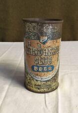 Vintage Embassy Club 12 oz. Flat Top Beer Can