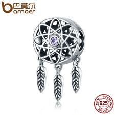 Charm Attrape Reves argent S925 pour Bracelet Femme Bijoux idée cadeau