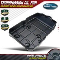 Transmission Oil Pan Sump For Mercedes ML250 ML350 ML400 S350 S400 S450 R350