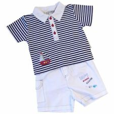 0d8bac2c0936 Nautical Clothing (Newborn - 5T) for Boys for sale