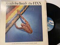 The Fixx – Reach The Beach LP 1983 MCA Records – MCA-5419 EX/NM