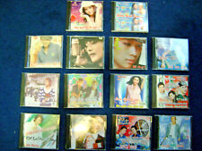 LOT OF 14 VIETNAMESE VCD's - VARIOUS ARTISTS - SEE DESCRIPTION