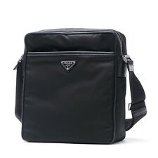 PRADA Shoulder Bag  2vh002-064-f0002 Men's