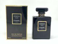 COCO NOIR by Chanel Eau de Parfum EDP 3.4 oz / 100 ml Spray, NEW, SEALED