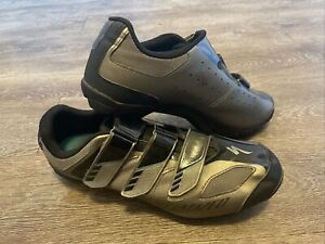 Specialized Sports Body Geometry Cycling or MTB Bike Shoes Mens Size EU 47 US 13