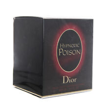 Christian Dior Hypnotic Poison EDT 100ml 3.4oz Eau de Toilette 100% Original NIB