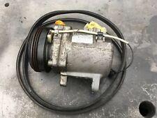 Smart 451 Cdi Diesel 0.8 Cdi Air Con Pump A/c Pump