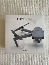 DJI Mavic Pro Quadcopter with Remote Controller