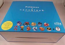 Kawada Nanoblock MINI Pokemon SERIES 03 - japan building toy NBMPM_03S BOX LTD