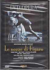 DVD OPERA mozart - le nozze di figaro DEL PRADO neuf new neu