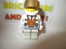 Lego - Minifigures - Space - Mars Mission Astronaut Helmet mm012