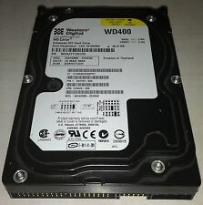 Hard disk Western Digital Caviar SE WD400BB-55HEA0 40GB 7200RPM ATA-100 2MB 3,5'